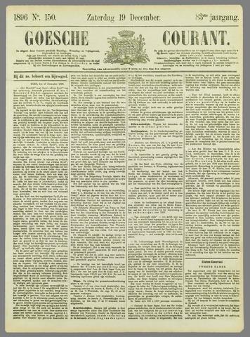 Goessche Courant 1896-12-19