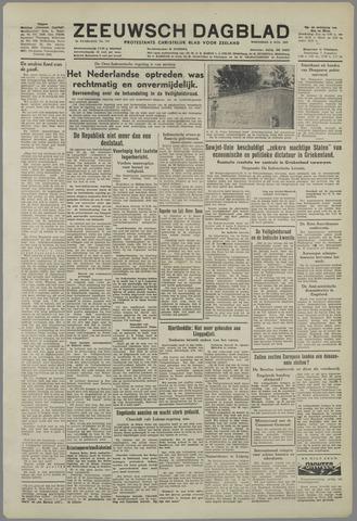 Zeeuwsch Dagblad 1947-08-06