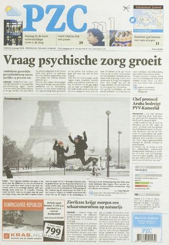Provinciale Zeeuwse Courant 2009-01-06