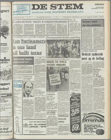 de Stem 1976-02-24
