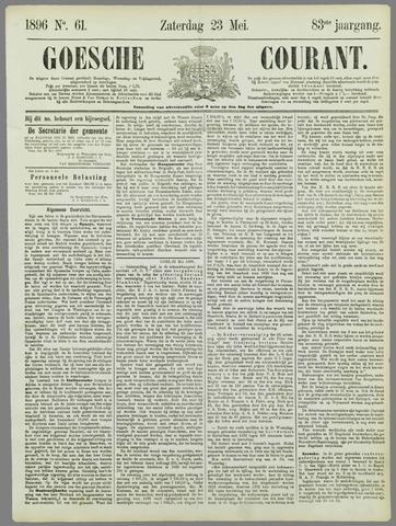 Goessche Courant 1896-05-23