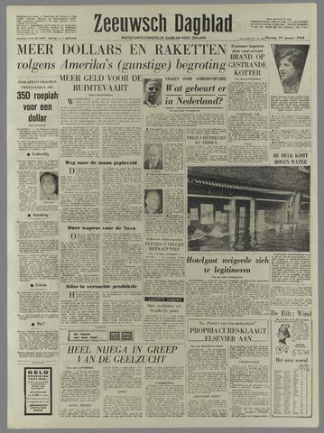 Zeeuwsch Dagblad 1960-01-19