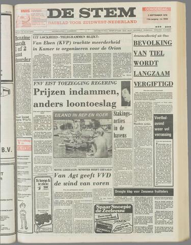 de Stem 1976-09-02