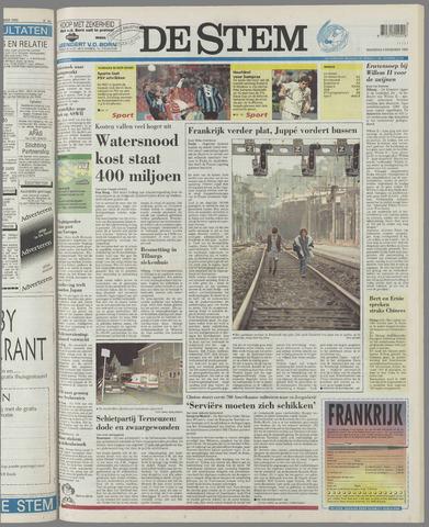 de Stem 1995-12-04