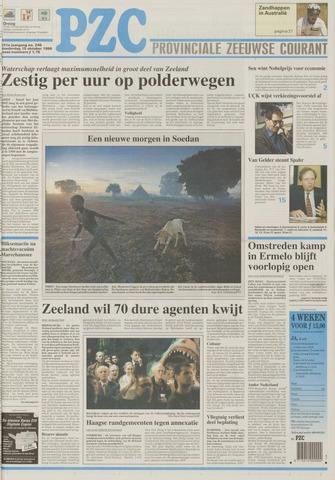 Provinciale Zeeuwse Courant 1998-10-15