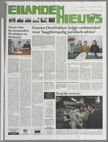 Eilanden-nieuws. Christelijk streekblad op gereformeerde grondslag 2007-03-13