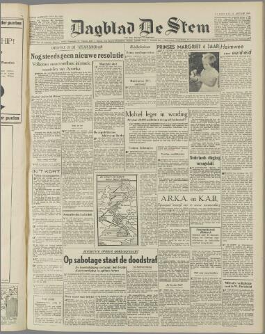 de Stem 1949-01-18