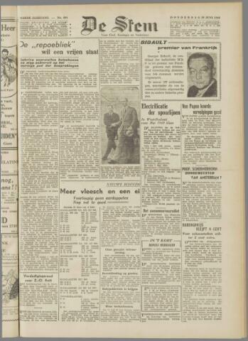 de Stem 1946-06-20