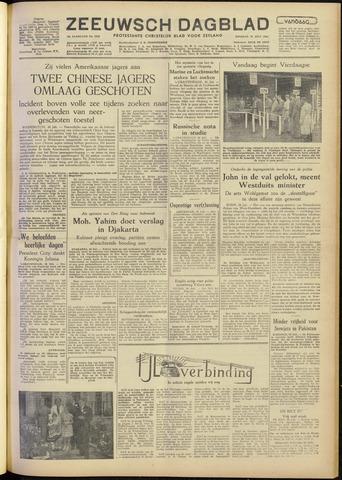 Zeeuwsch Dagblad 1954-07-27