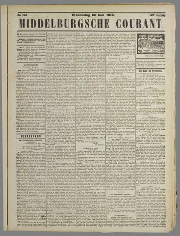 Middelburgsche Courant 1919-05-28