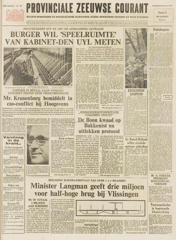 Provinciale Zeeuwse Courant 1973-03-29
