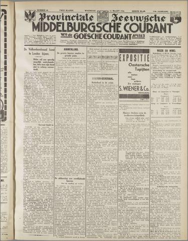 Middelburgsche Courant 1936-03-11