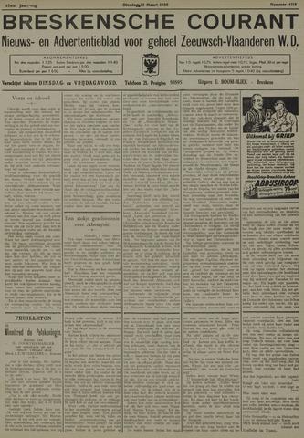 Breskensche Courant 1936-03-10