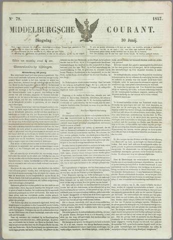 Middelburgsche Courant 1857-06-30
