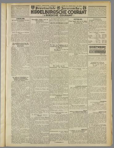 Middelburgsche Courant 1939-03-01