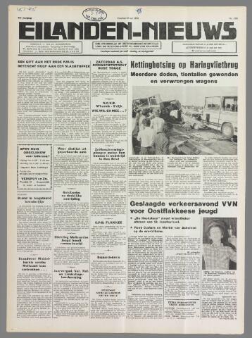 Eilanden-nieuws. Christelijk streekblad op gereformeerde grondslag 1979-05-15