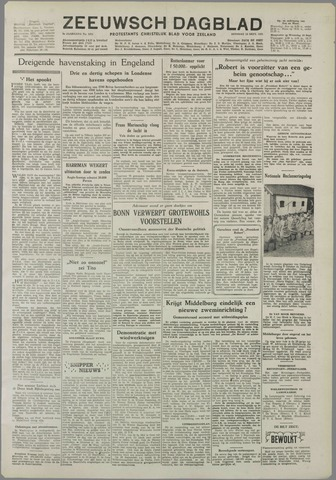 Zeeuwsch Dagblad 1951-09-18