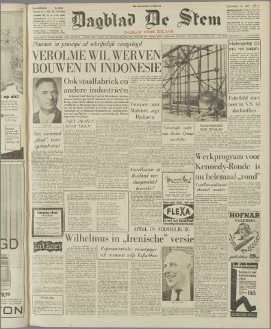 de Stem 1964-05-08