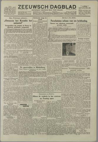 Zeeuwsch Dagblad 1951-06-13