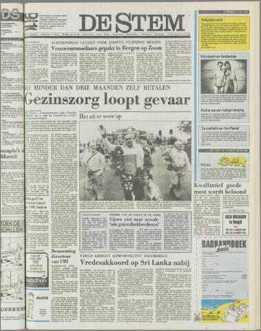 de Stem 1987-07-25