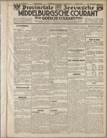 Middelburgsche Courant 1933-03-30