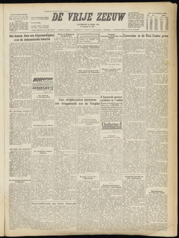 de Vrije Zeeuw 1949-04-16