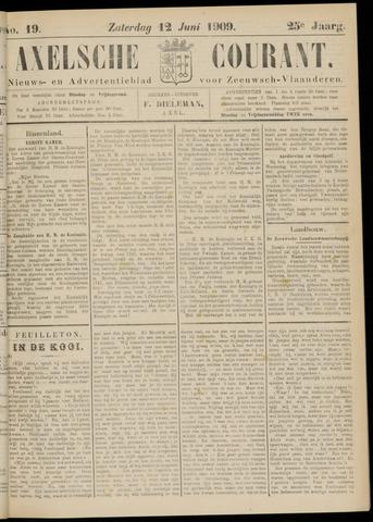 Axelsche Courant 1909-06-12
