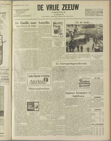 de Vrije Zeeuw 1960-04-23