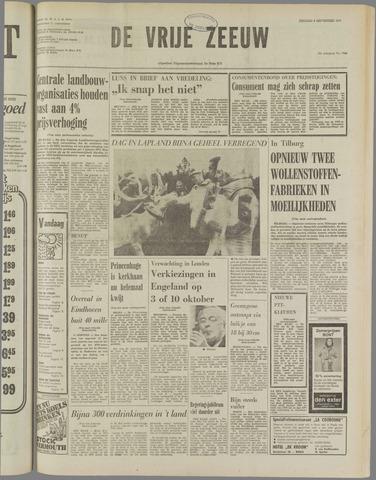 de Vrije Zeeuw 1974-09-06