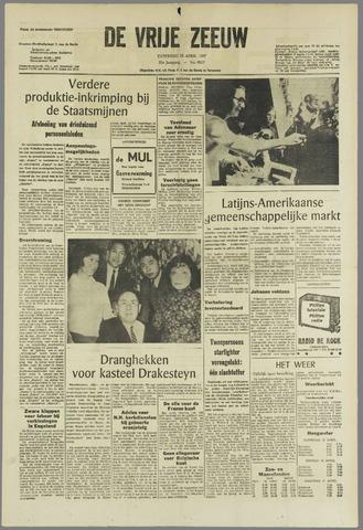 de Vrije Zeeuw 1967-04-15