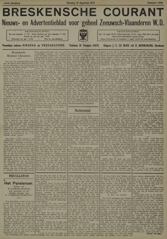 Breskensche Courant 1935-08-13