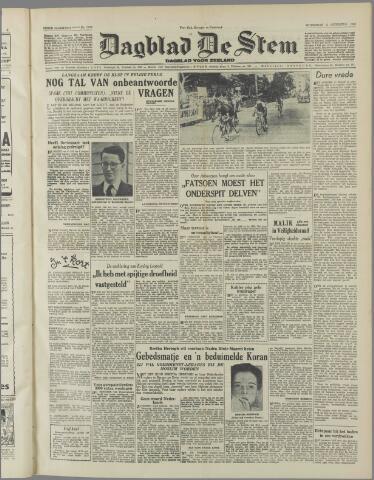 de Stem 1950-08-02