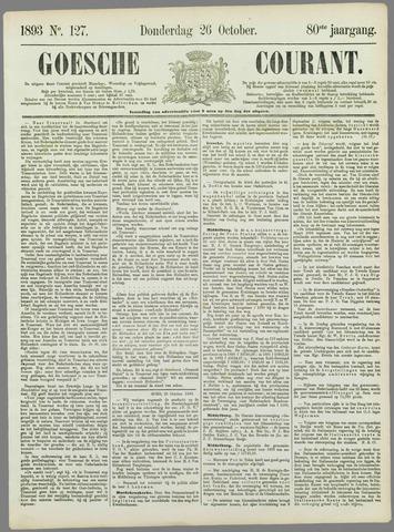 Goessche Courant 1893-10-26