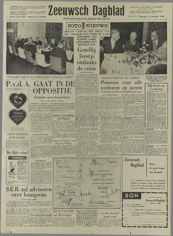 Zeeuwsch Dagblad 1958-12-13