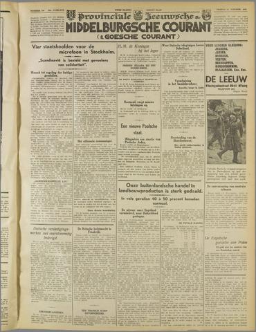 Middelburgsche Courant 1939-10-20