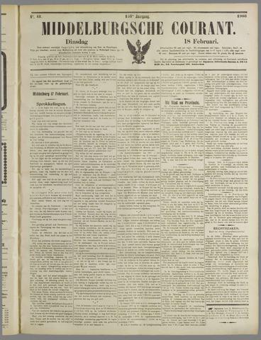 Middelburgsche Courant 1908-02-18