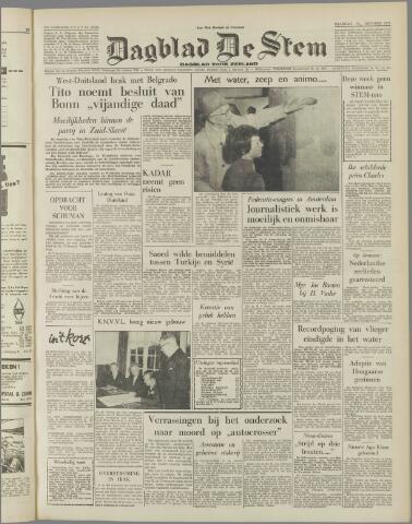 de Stem 1957-10-21
