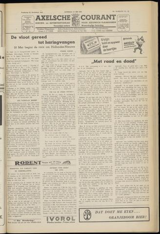 Axelsche Courant 1952-05-10