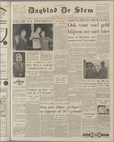 de Stem 1962-08-27