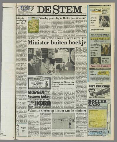 de Stem 1990-06-30