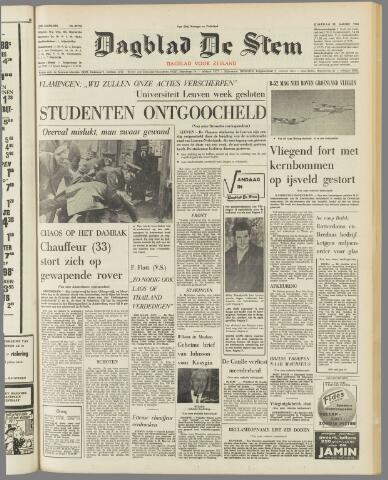 de Stem 1968-01-23
