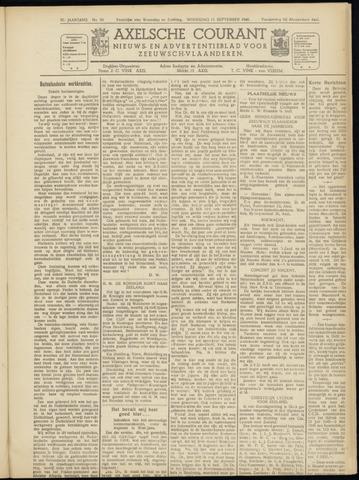 Axelsche Courant 1946-09-11