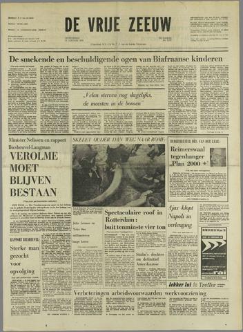 de Vrije Zeeuw 1970-01-22