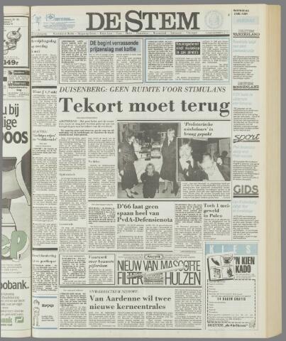 de Stem 1984-05-02