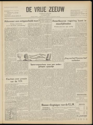 de Vrije Zeeuw 1953-06-13