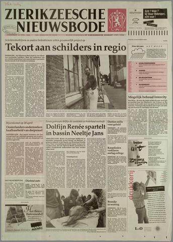 Zierikzeesche Nieuwsbode 1998-04-16
