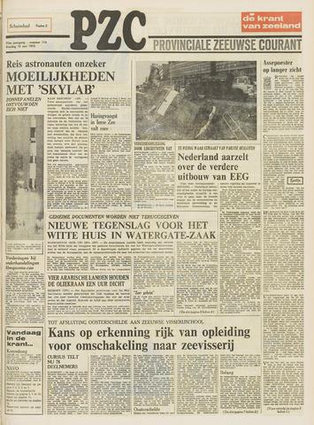 Provinciale Zeeuwse Courant 1973-05-15