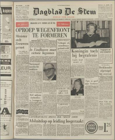 de Stem 1965-01-29