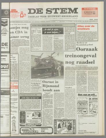de Stem 1979-08-29