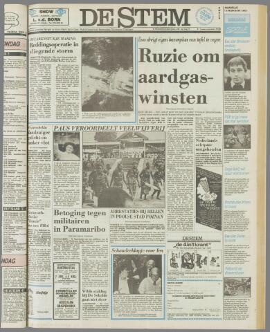 de Stem 1982-02-15